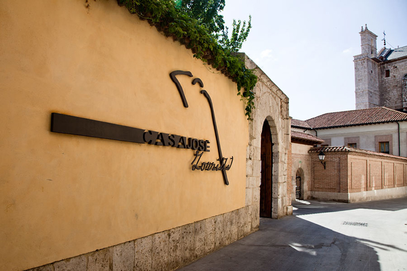 西班牙巴利亚多利德索里利亚故居博物馆