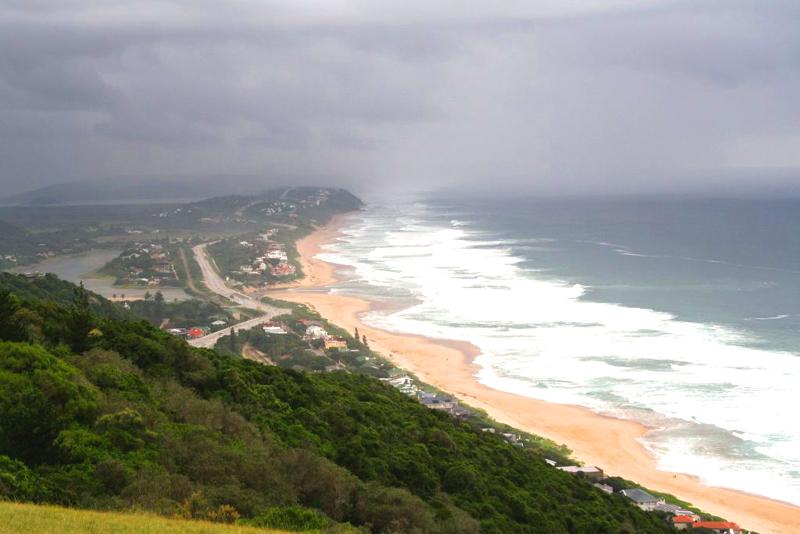 南非花园大道