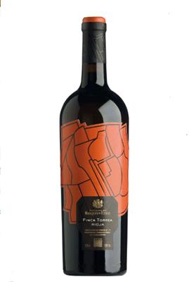 西班牙瑞格尔侯爵酒庄Finca Torrea