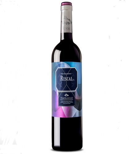 瑞格尔侯爵酒庄Riscal 1860 Tempranillo