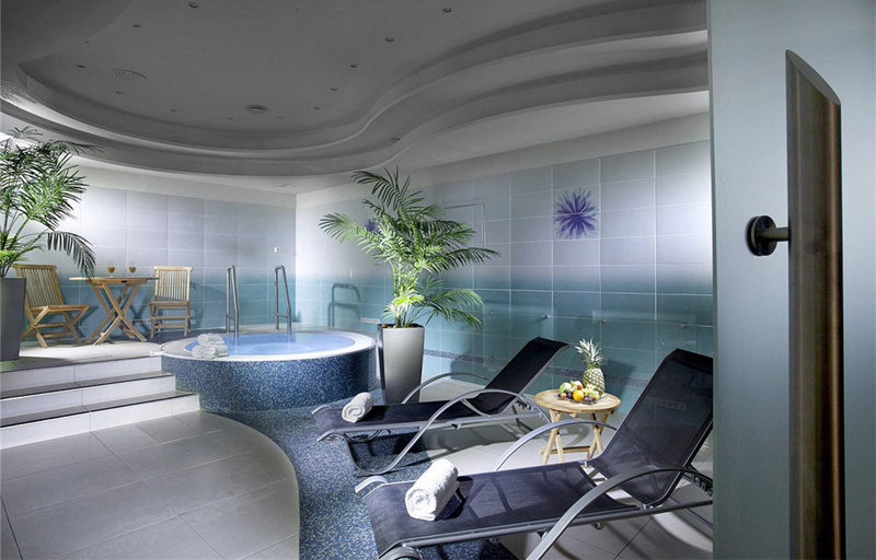 捷克布拉格巴黎大酒店水疗与康体中心