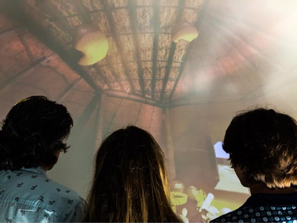 大英博物馆VR体验青铜时代
