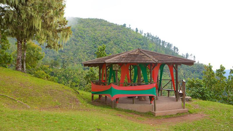 牙买加金斯敦霍利韦尔休闲区