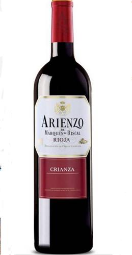 ARIENZO佳酿级红葡萄酒