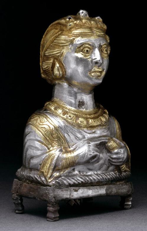 大英博物馆霍克森胡椒瓶