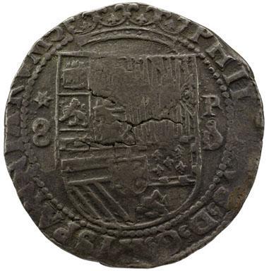 大英博物馆八里亚尔硬币