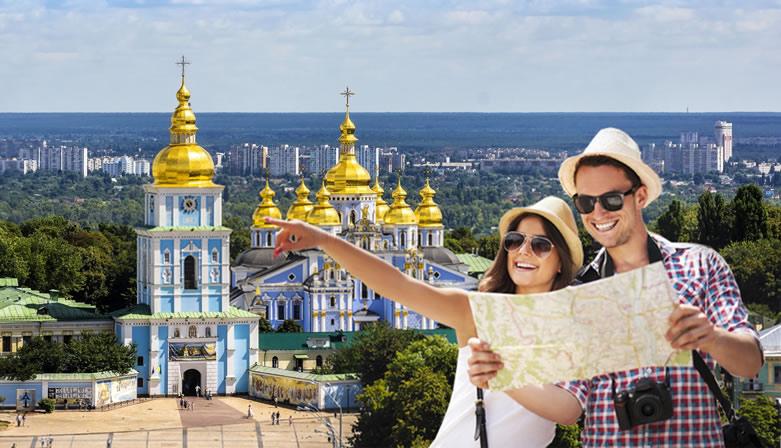乌克兰旅游