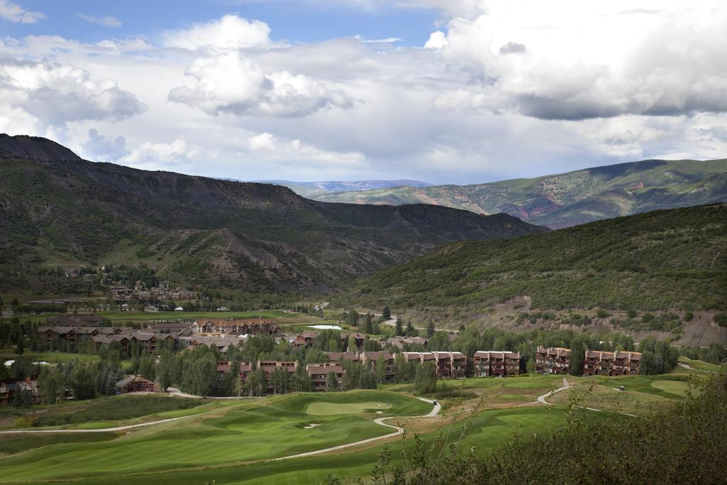 Villas at the Snowmass Club