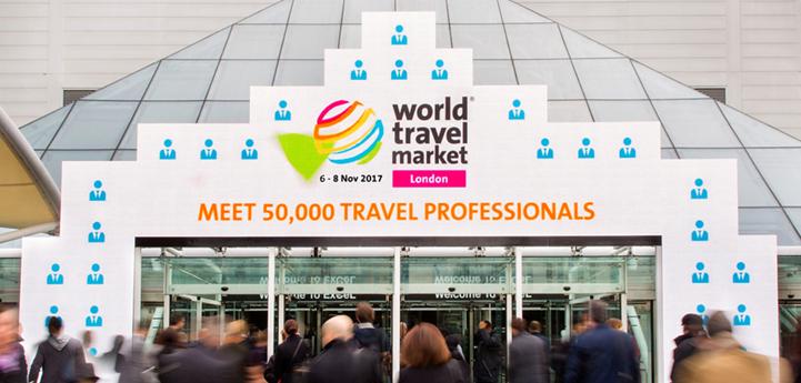 WTM伦敦世界旅游交易会