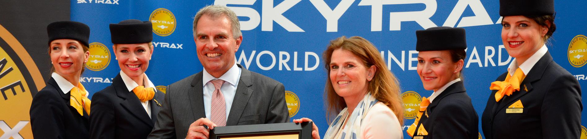 航空评估机构Skytrax
