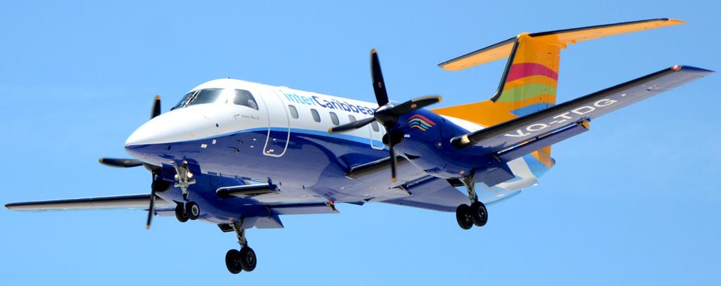 加勒比航空公司