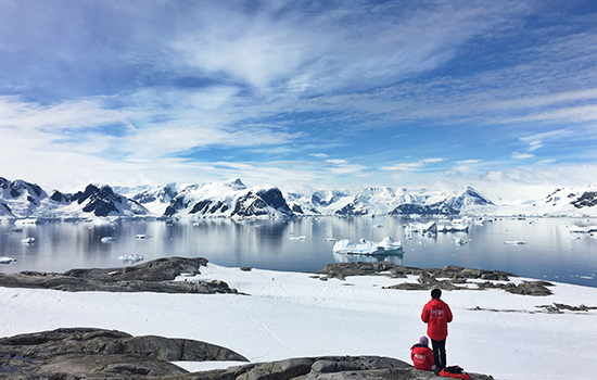 China takes up 15% of tours to Antarctica as 2nd largest source market