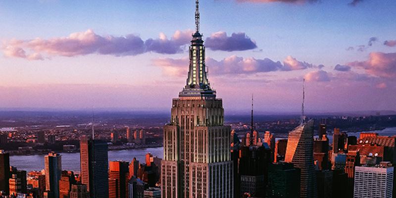 纽约著名景点最