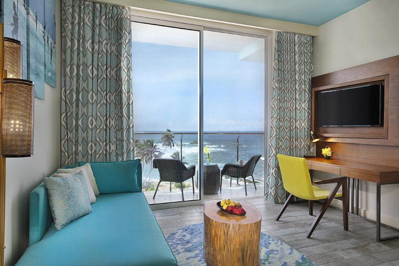 斯里兰卡加勒阿玛瑞度假酒店客房