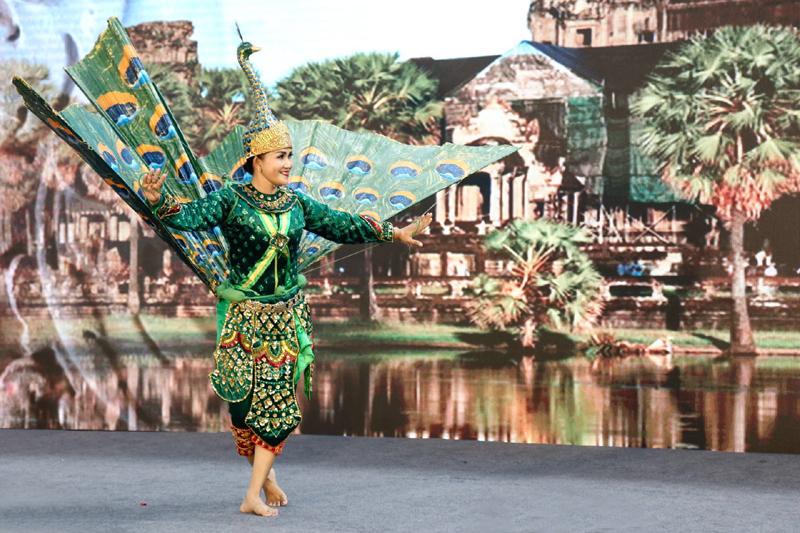 2017西安丝绸之路国际旅游博览会主宾国活动