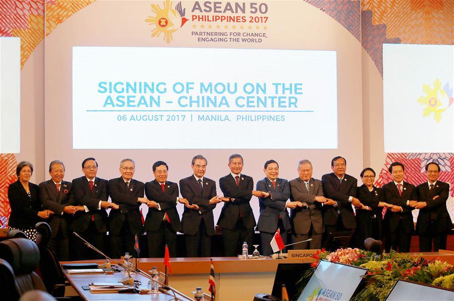 Spotlight: China, ASEAN eye broader cooperation