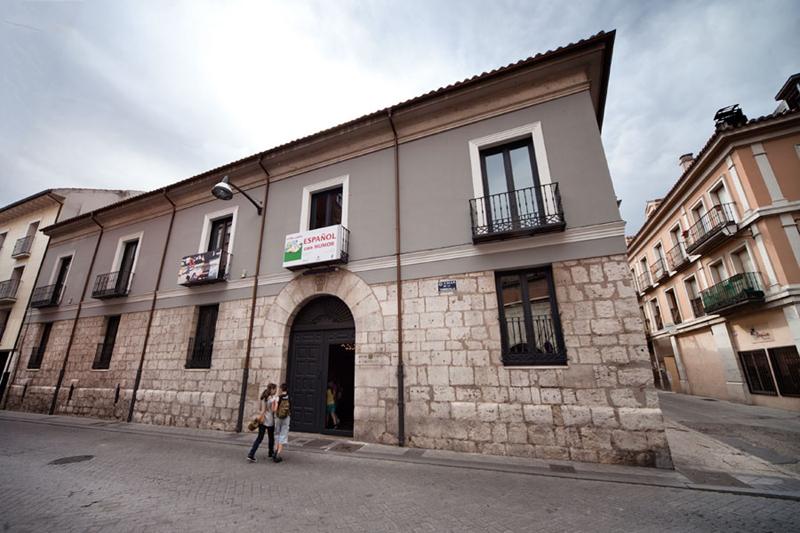 西班牙巴利亚多利德雷维利亚之家