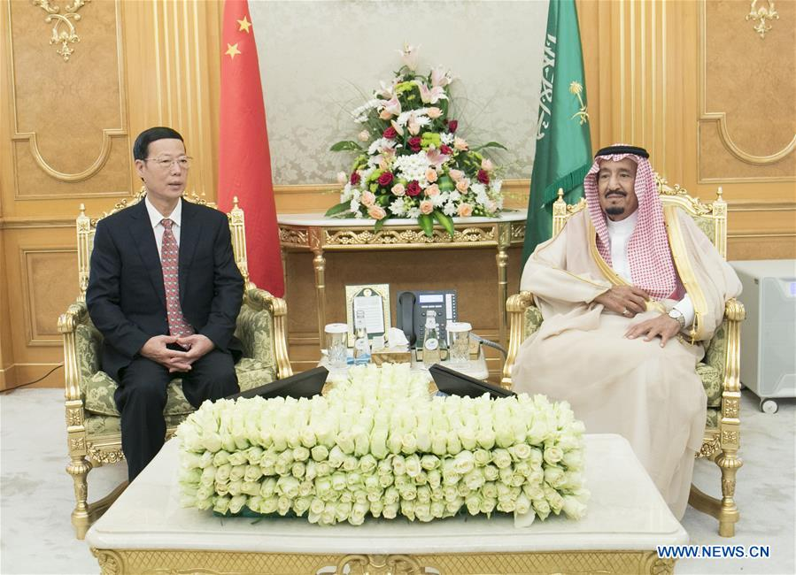 China-Saudi Arabia cooperation to enter more fruitful era, broad consensus reached on key projects