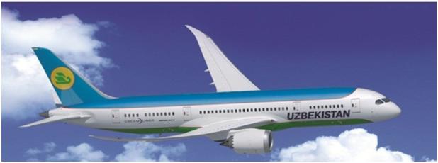 乌兹别克斯坦航空