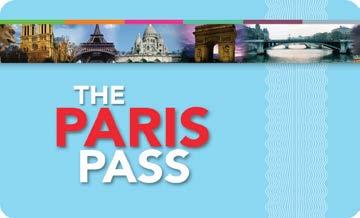巴黎一票通