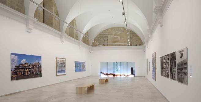 西班牙当代艺术博物馆