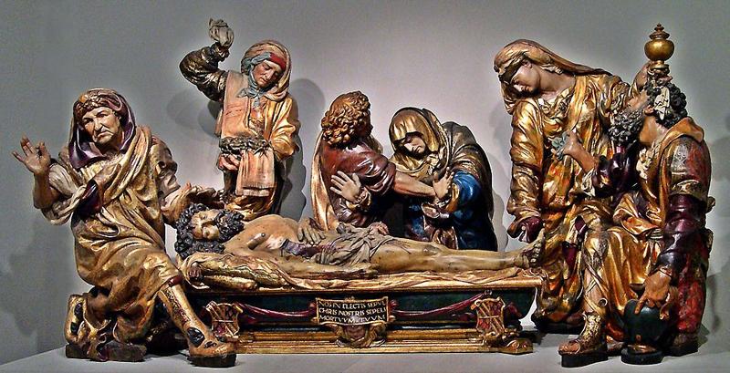 西班牙国家雕塑博物馆