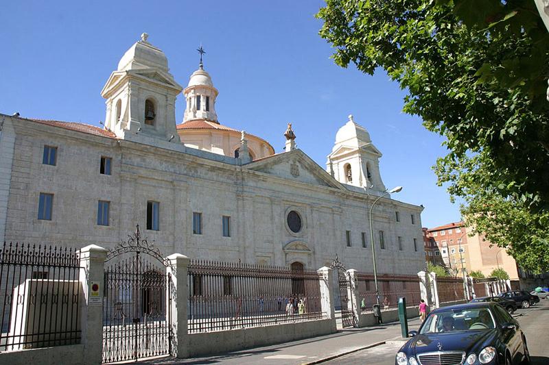 西班牙巴利亚多利德东方博物馆