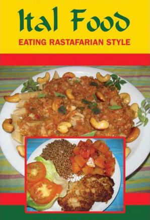 牙买加I-tal食物