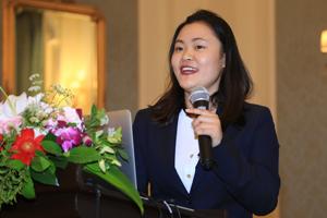 沙迦商业及旅游发展局亚洲负责人