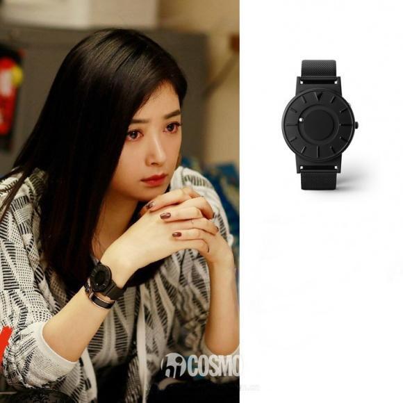 《欢乐颂2》樊胜美手表