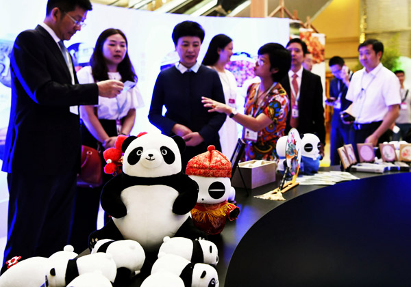 Xi: Tourism important for progress