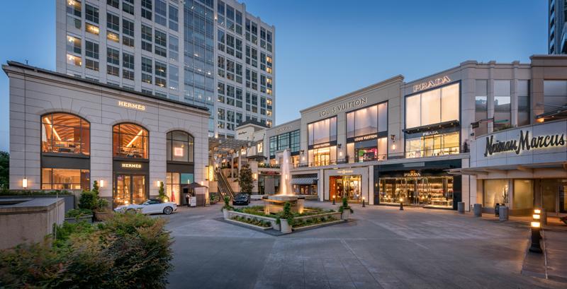 美国布拉文购物中心
