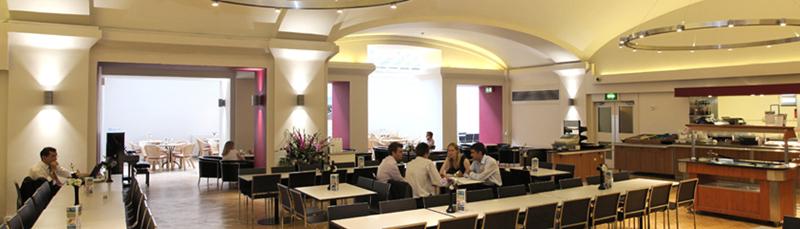 轮孙威斯敏斯特中央大厅韦斯莱咖啡馆