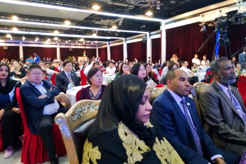 2017苏丹旅游及投资推介会