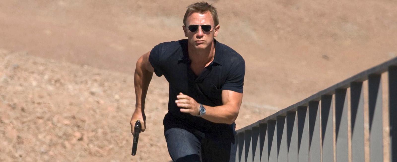《007大破量子危机》