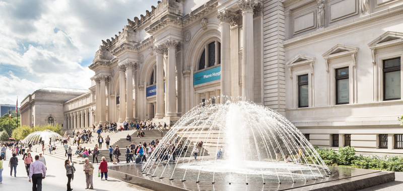 美国纽约大都会艺术博物馆