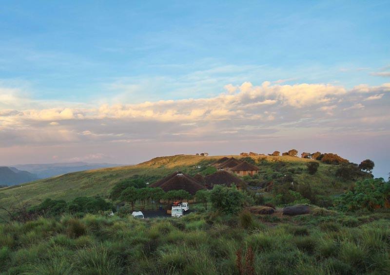 埃塞俄比亚亚瑟门山国家公园