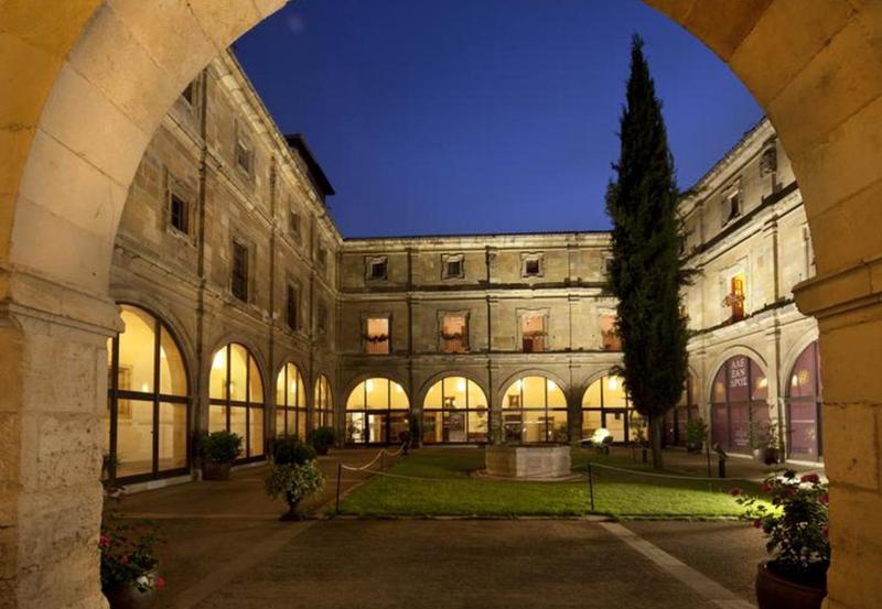 西班牙莱昂圣依西多禄皇家教堂酒店