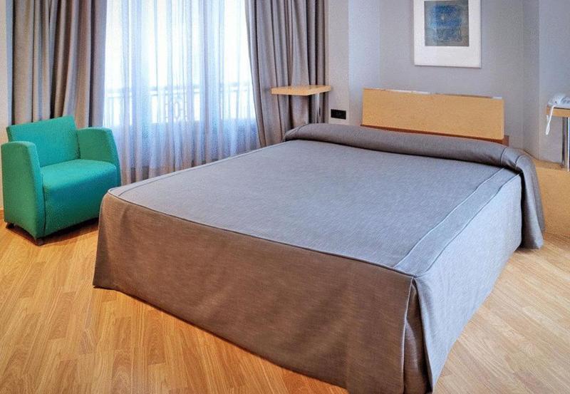 西班牙莱昂阿方索五世斯考特而酒店