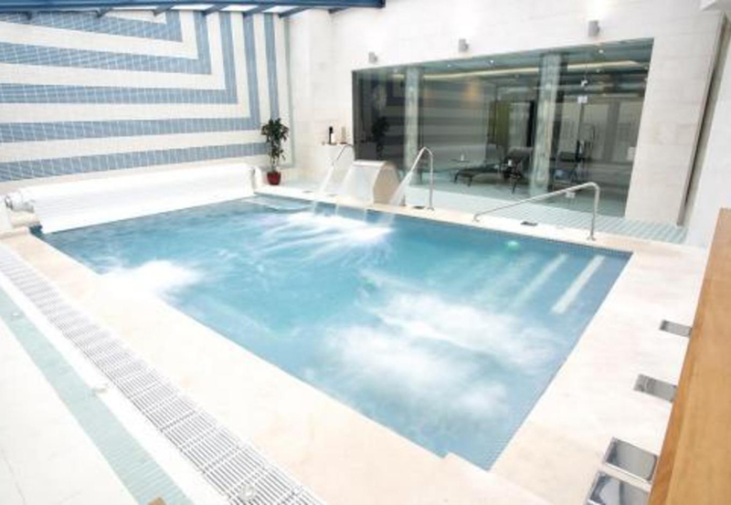 西班牙莱昂巴黎水疗酒店
