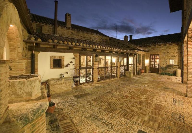 西班牙莱昂卢斯狄卡卡米诺旅馆