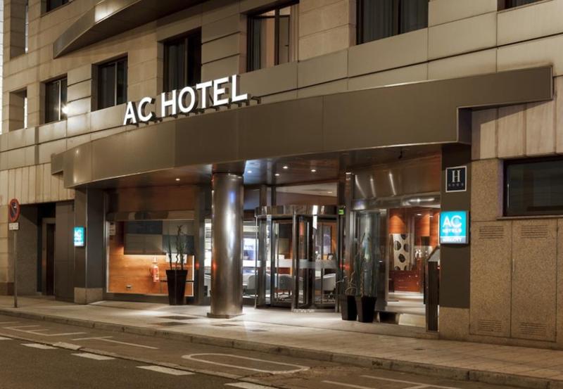 西班牙莱昂圣安东尼奥万豪AC酒店