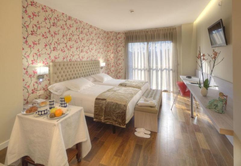 西班牙莱昂阿斯托加市水疗酒店