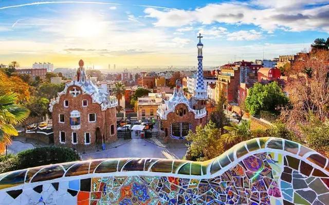 西班牙旅游