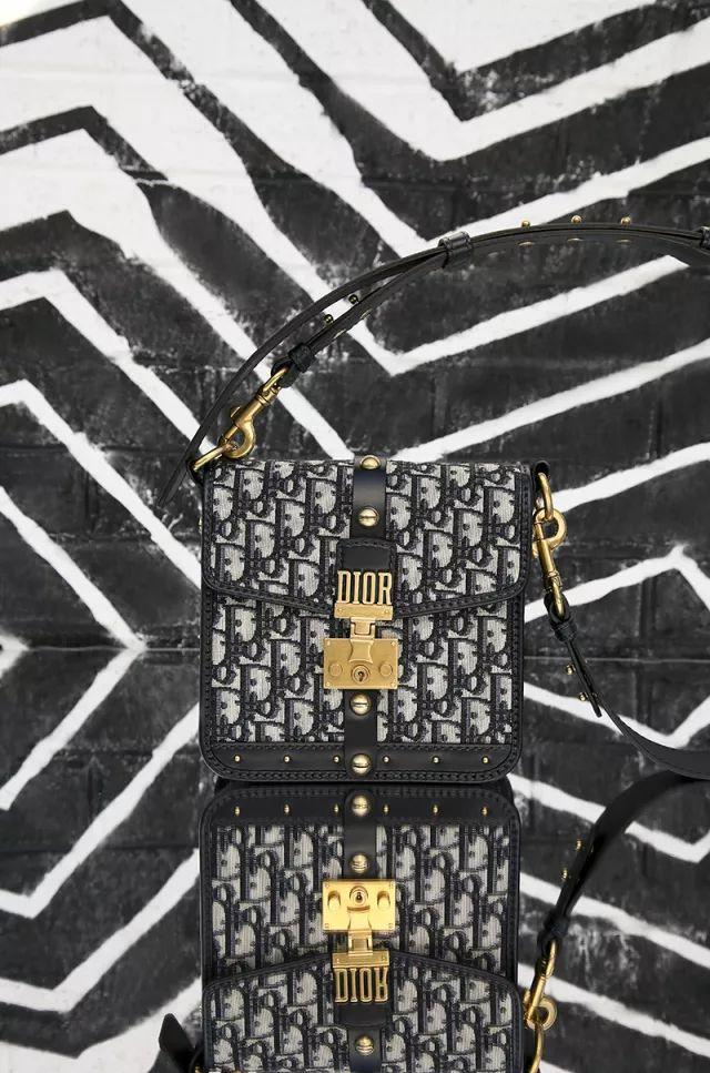 2017 Dior 秋冬新款