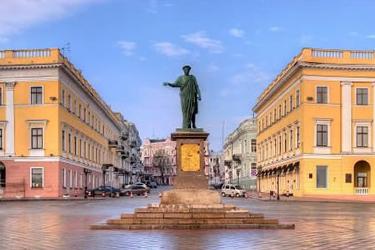 乌克兰敖德萨