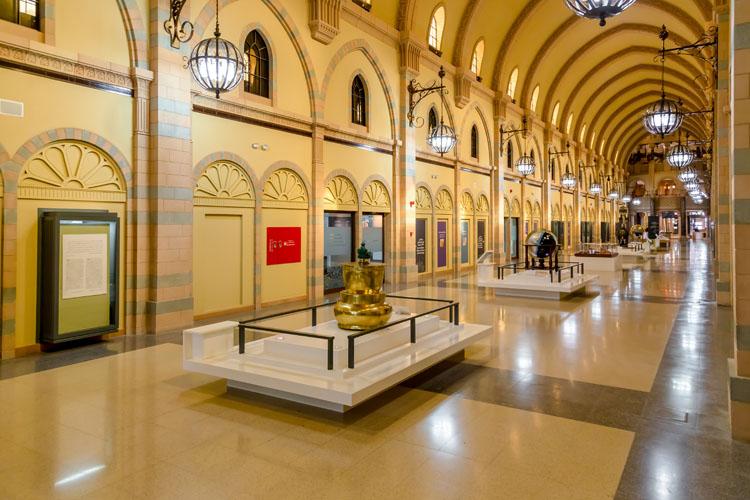 伊斯兰文明博物馆