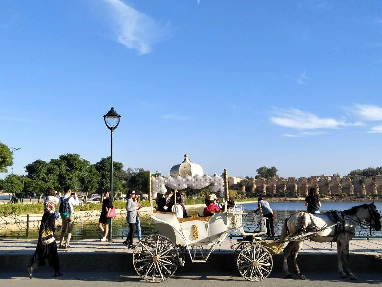 摩洛哥首都拉巴特