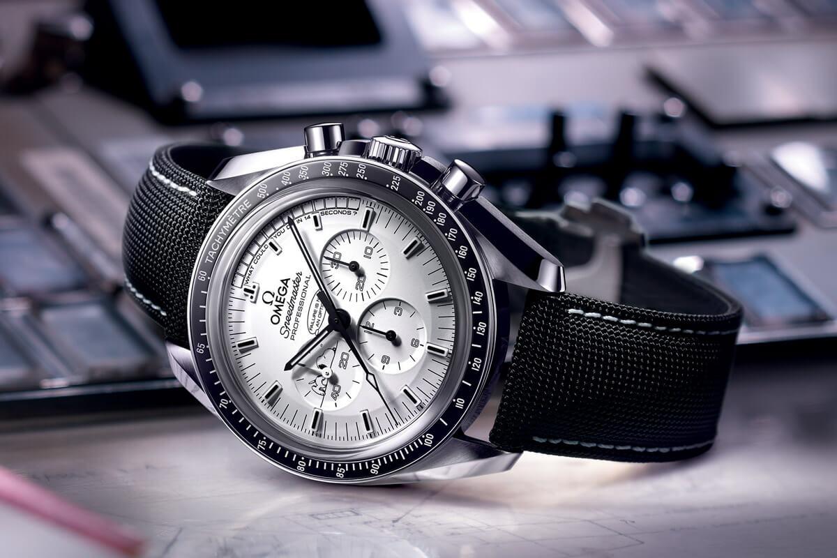 欧米茄超霸系列手表