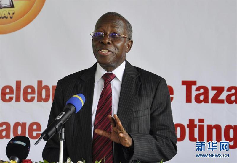 坦桑尼亚旅游局长托马斯·米哈约